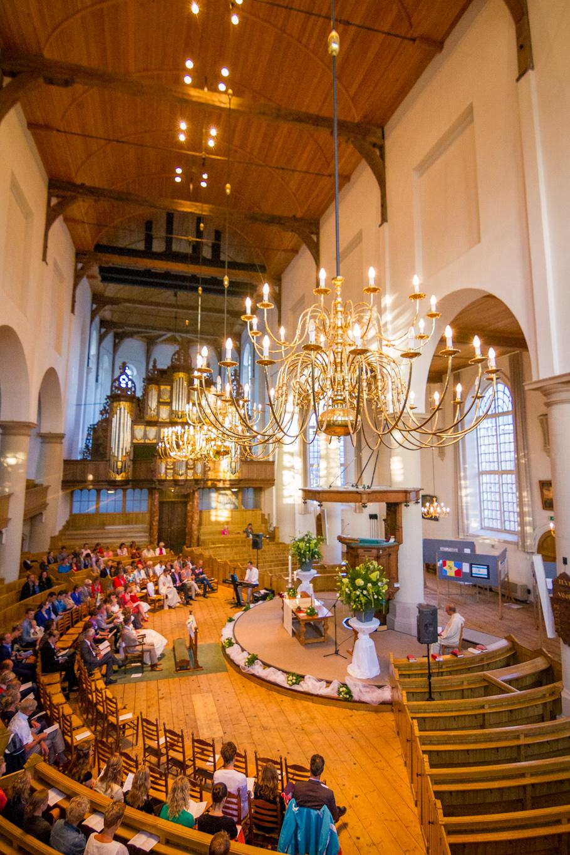 Bruidsfotograaf Friesland, Sneek