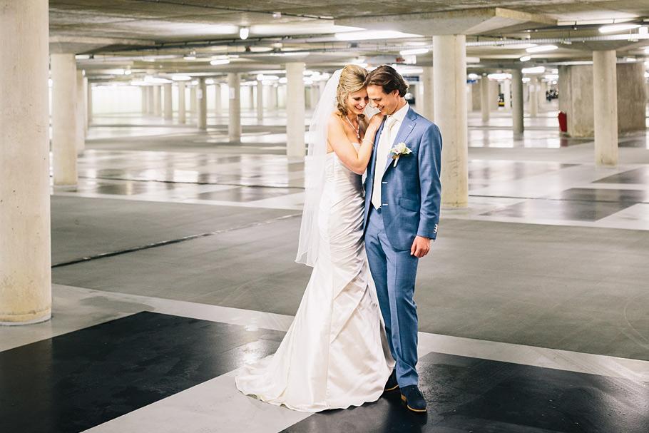 Bruidsfotografie Groningen | De Grote Dag