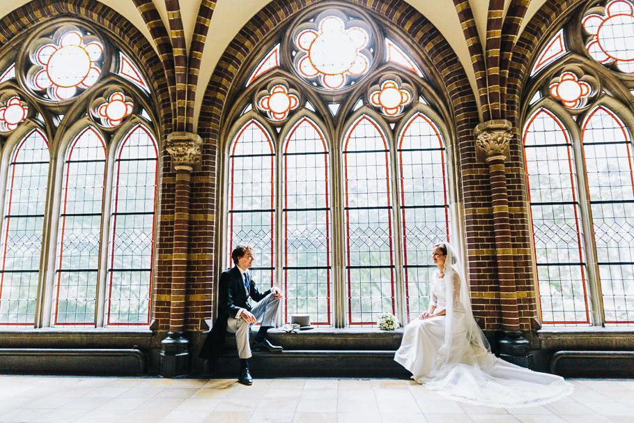 Bruidsfotografie Oldruitenborgh | Carolien & Hendrik