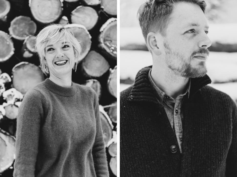 Loveshoot Kirstel & Emiel | Bruidsfotografie de Grote Dag