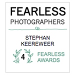 Fearless Awards bruidsfotograaf